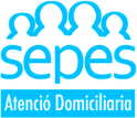 SEPES - Logo Pie